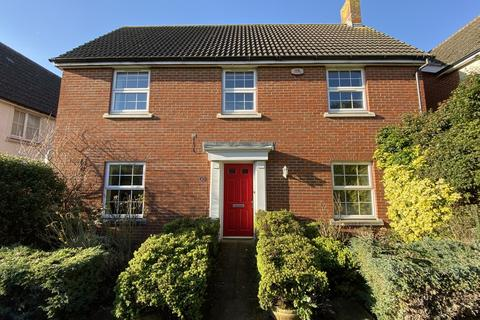 4 bedroom detached house for sale - Stowmarket, Suffolk