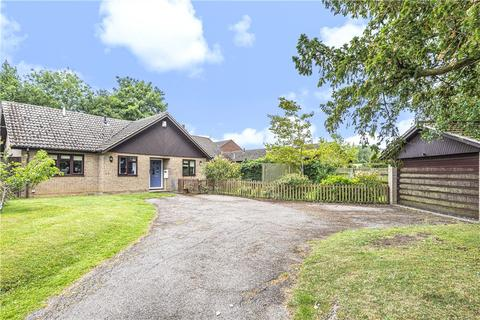 4 bedroom detached house for sale - Hartwell Road, Ashton, Northampton, Northamptonshire