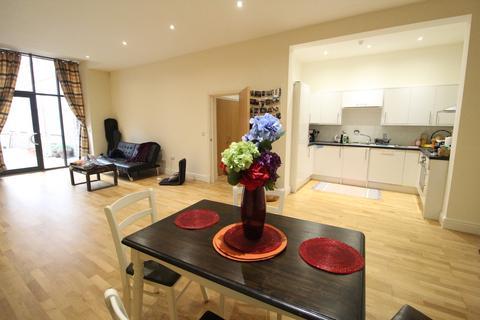 2 bedroom ground floor flat to rent - Bury St Edmunds