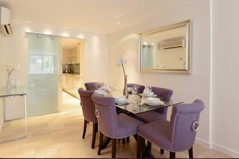 2 bedroom apartment to rent - Young Street, Kensington W8 5EH