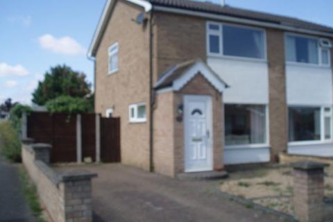 2 bedroom terraced house to rent - Grantham, Kenilworth Road