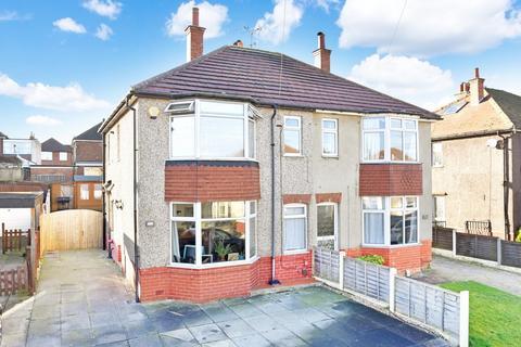 3 bedroom semi-detached house for sale - Swarcliffe Road, Harrogate