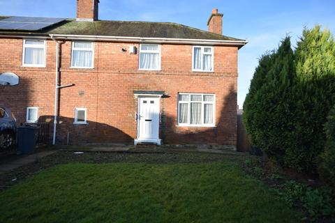 3 bedroom semi-detached house for sale - Ruskin Street, West Bromwich