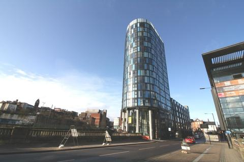 2 bedroom apartment for sale - I Quarter, 10 Blonk Street, Sheffield, S3 8BH