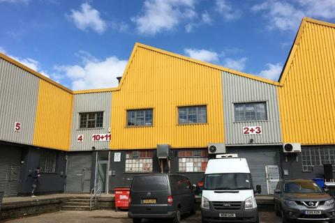 Warehouse to rent - Suite B Leyton Studios, 15 Argall Avenue, Leyton, E10 7QE