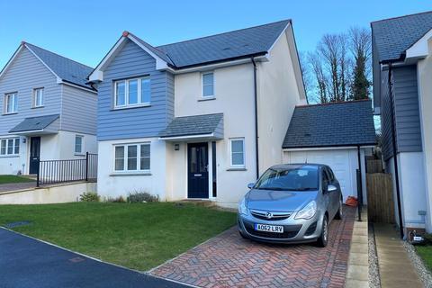 3 bedroom detached house to rent - Chandler Park, Penryn