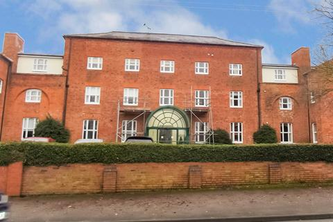 2 bedroom ground floor flat for sale - Webber House, Shephard Mead, Tewkesbury, GL20 5RR