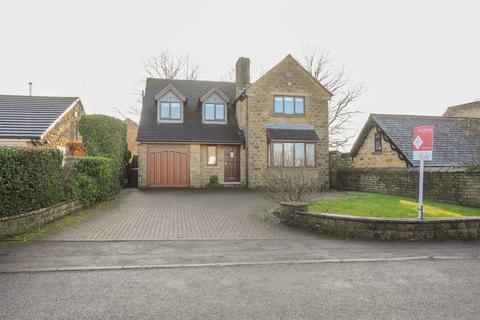 4 bedroom detached house for sale - Longedge Lane, Wingerworth, Chesterfield