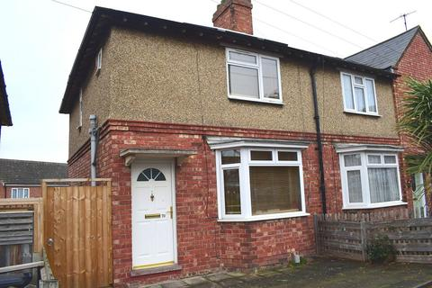 3 bedroom semi-detached house to rent - Irchester Road, Rushden, Northamptonshire, NN10 9XE
