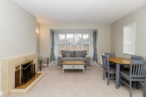 2 bedroom townhouse to rent - Hamilton Road, Summertown