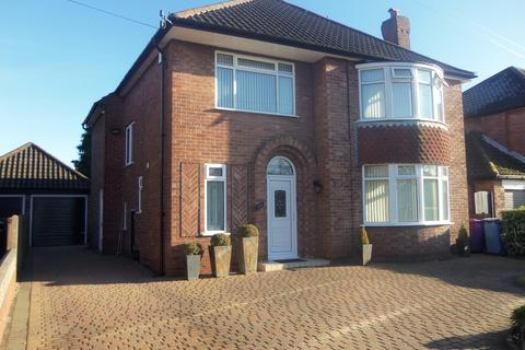 4 bedroom detached house for sale - Mather Avenue, Mossley Hill, Liverpool