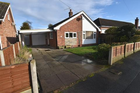 3 bedroom detached bungalow for sale - Windmill Close, Buerton, Crewe