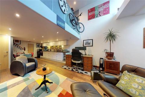 1 bedroom flat for sale - Prince of Orange Court, Orange Place, London, SE16