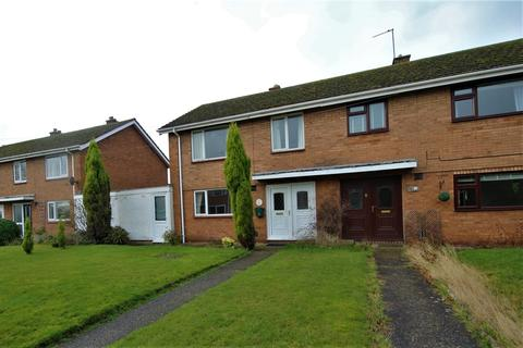 3 bedroom semi-detached house to rent - Stockings Lane, Rugeley