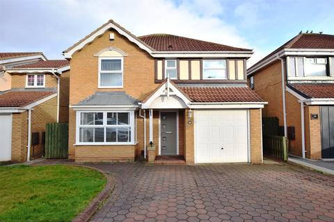 4 bedroom house for sale - Meadow Rise