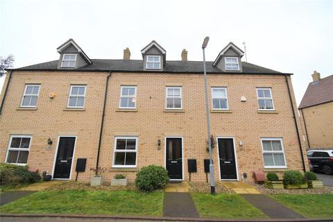 4 bedroom terraced house for sale - Linnet Way, Leighton Buzzard