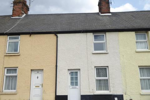 2 bedroom terraced house to rent - Beccles Road, Gorleston, Great Yarmouth