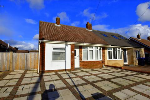 2 bedroom bungalow for sale - Bowness Avenue, Sompting, West Sussex, BN15