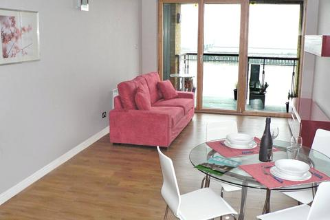 2 bedroom apartment to rent - Shackleton Court, Maritime Quay, E14