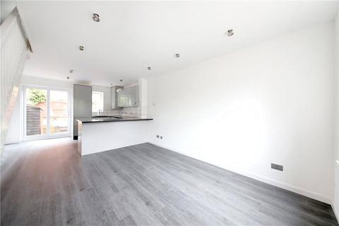 2 bedroom house to rent - Hanover Avenue, Britannia Village, London, E16