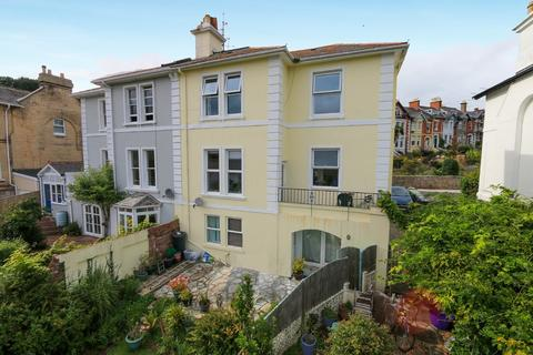 1 bedroom apartment to rent - Ferndale Road, Teignmouth