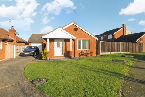 2 bedroom detached bungalow for sale - Lon Celynnen, Rhyl