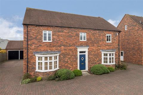 4 bedroom detached house to rent - Brackenpeth Mews, Gosforth, NE3