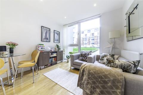 1 bedroom apartment for sale - Denison House, 20 Lanterns Way, Canary Wharf, London, E14