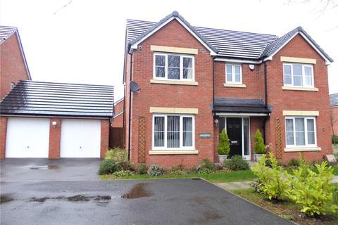 4 bedroom detached house for sale - Jutland Avenue, Upper Stratton, Swindon, SN2