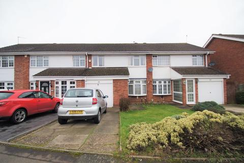 3 bedroom terraced house to rent - Linwood Drive, Walsgrave, Coventry, CV2 2LZ