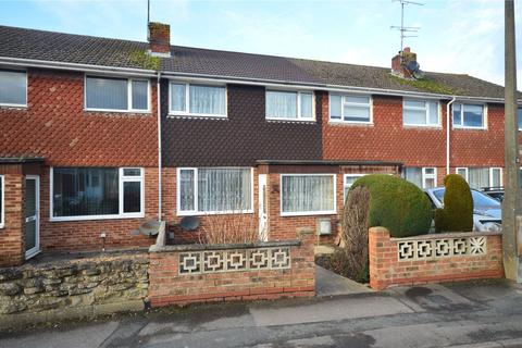 3 bedroom terraced house for sale - Kerrs Way, Wroughton, Swindon, Wiltshire, SN4