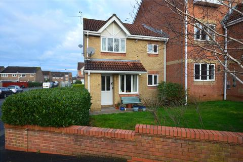 1 bedroom end of terrace house for sale - Barnum Court, Swindon, Wiltshire, SN2