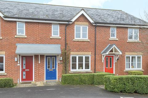 3 bedroom terraced house for sale - Canberra Road, Alexandra Park, Wiltshire, SN4