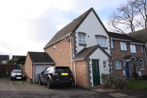 3 bedroom end of terrace house to rent - Christie Avenue, Whiteley