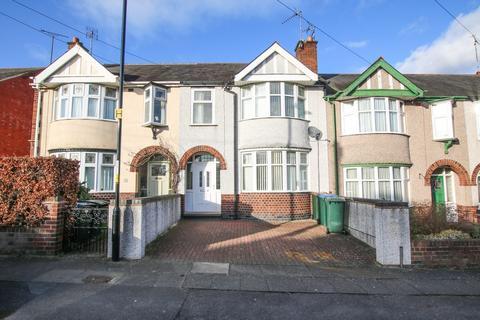 3 bedroom terraced house to rent - Wyver Crescent, Wyken