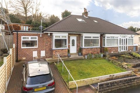 4 bedroom semi-detached bungalow for sale - Moorhead Crescent, Shipley, West Yorkshire