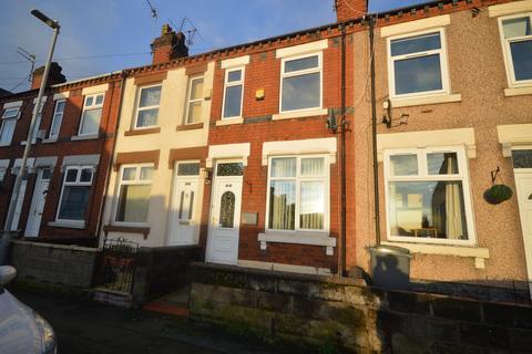 2 bedroom terraced house to rent - Gordon Street, Burslem