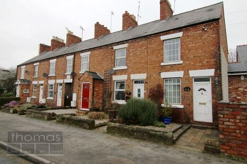 2 bedroom cottage for sale - Roadside, Whitchurch Road, Christleton, CH3