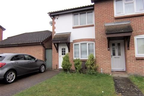 2 bedroom semi-detached house to rent - Crest View, Greenhithe