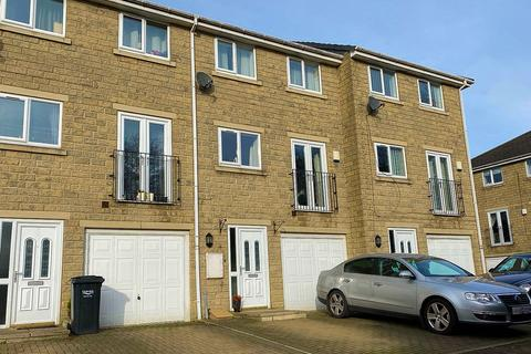 4 bedroom townhouse for sale - Cypress Court, Shelf, Halifax