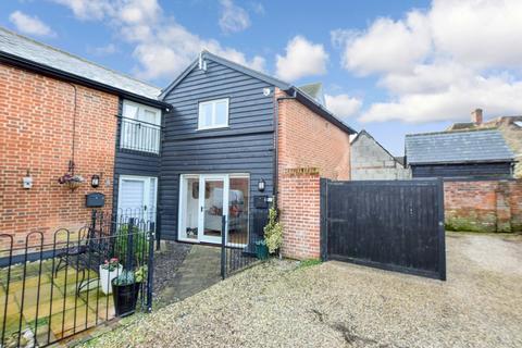 2 bedroom barn conversion for sale - Kingswood Court, Bocking