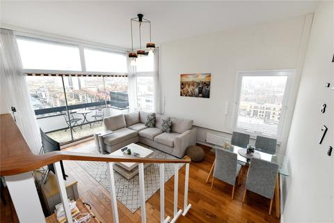 2 bedroom apartment to rent - Burwood Place, Hyde Park, W2