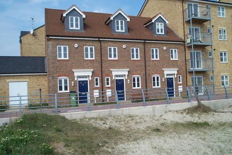 3 bedroom townhouse to rent - Shoreham-by-Sea