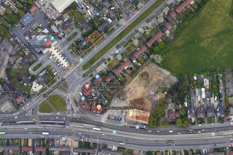 Land for sale - Fire Station Houses, Gipton Approach, Leeds, West Yorkshire