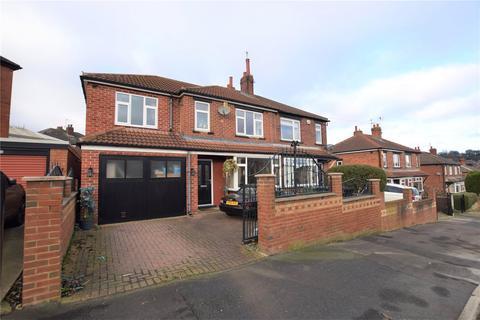 4 bedroom semi-detached house for sale - Kirkdale Mount, Wortley, Leeds, West Yorkshire