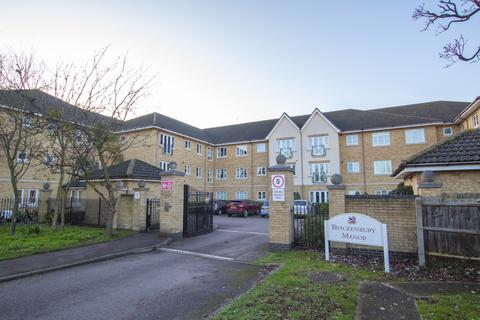 1 bedroom ground floor flat for sale - Brackenbury Manor, Histon, CB24