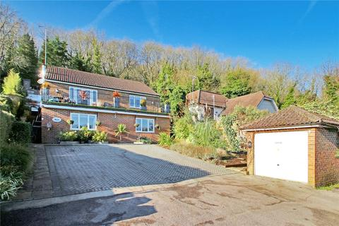 3 bedroom detached house for sale - Knatts Valley Road, Knatts Valley, Sevenoaks, Kent, TN15