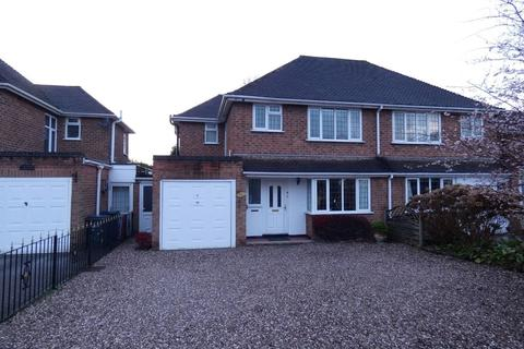 3 bedroom semi-detached house for sale - Whitehouse Common Road, Sutton Coldfield