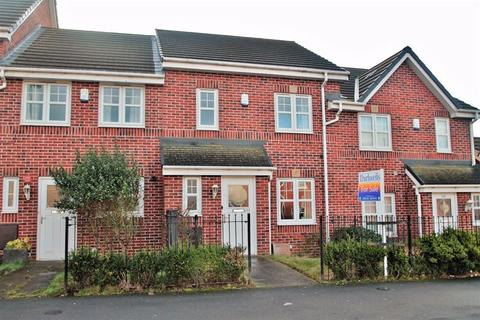 3 bedroom terraced house for sale - Piper Knowle Road, Stockton-On-Tees