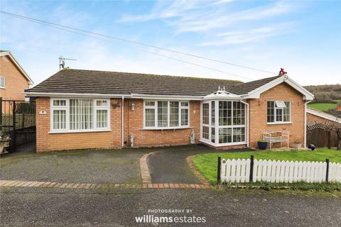 3 bedroom detached bungalow for sale - Tan Y Bryn, Ruthin